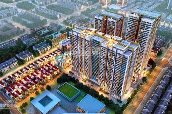 Cần bán lô 130m2 sàn văn phòng chung cư Imperia Garden 203 Nguyễn Huy Tưởng, giá rẻ 29tr/m2