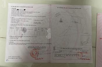Bán lô đất đường Trần Phú view biển DT 171m2 giá 60triệu/m2 ngay NH Gành Hào 2, P5 TP. Vũng Tàu