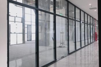 Cho thuê ki - ốt kinh doanh, văn phòng tại Roman Plaza - Tố Hữu - Nam Từ Liêm