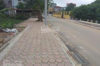 Cần bán nhanh lô đất Cửu Việt 2, giáp nhà văn hóa Cửu Việt 2, LH 0346597462