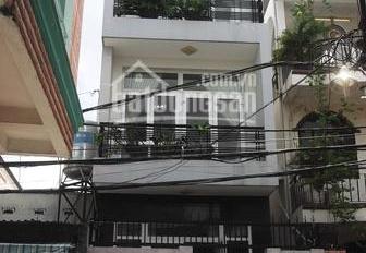 Nhà cho thuê đường Sư Vạn Hạnh (nối dài), Quận 10. LH: 0949.827.328