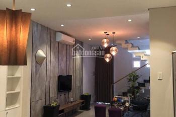 Bán nhà HXH 6m Trần Hưng Đạo, Quận 1, nhà đẹp giá tốt mùa Covid. LH: 0909653992