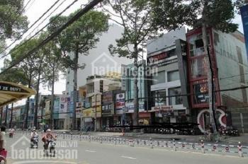 Cần bán nhanh MT khu Lê Ngô Cát, Q3- Ngang 13m, CN 270m2- GPXD: Hầm + 8 lầu- Giá chỉ hơn 250tr/m2