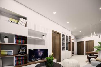 Bán căn hộ ngay tại Vincom Plaza Dĩ An, giá chỉ 1,25 tỷ/căn 2PN (60m2), bàn giao full nội thất