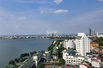 Biệt thự trên không giữa phố, view Hồ Tây tại Sun Grand City - Thụy Khuê. 0907 35 1001