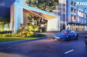 Cơ hội đầu tư nhà phố biệt lập đẳng cấp tại bình dương - khu nhà ở chuyên gia Vsip 3