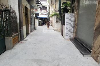 Bán nhà ngõ 122 Đình Đông - Đông Hải - Lê Chân