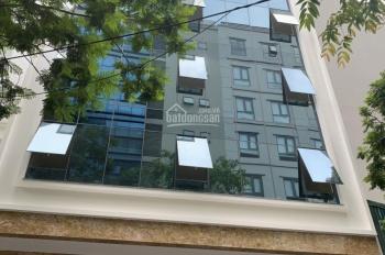 Chỉ cần 15tr/th sở hữu văn phòng hạng A diện tích 120m2 tại Nguyễn Chánh, đối diện Big C Thăng Long