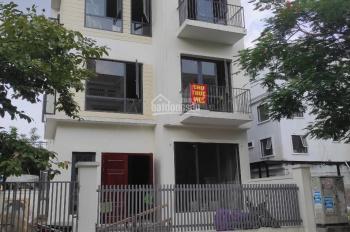 Cho thuê biệt thự cực đẹp khu đô thị mới Phùng Khoang, Trung Văn 150m2 x 4 tầng giá rẻ