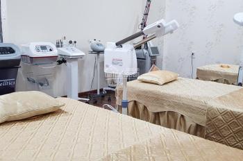 Cho thuê nhà liên kế khu Cityland Trần Thị Nghỉ, có sẵn mô hình Spa giá 25tr/tháng không cần sang