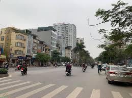 Bán nhà mặt phố Trần Duy Hưng, Cầu Giấy, vị trí Vip, hè rộng, đang cho thuê 50 triệu/tháng, 20 tỷ
