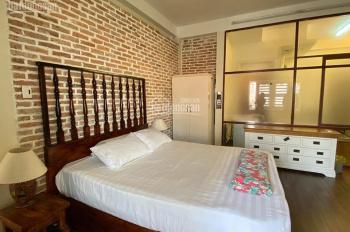Cho thuê căn hộ tại Quận Phú Nhuận, 1 phòng ngủ, 40m2, có bếp, đường Trần Huy Liệu, 7 tr/th