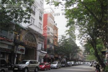 Bán khuôn đất đẹp ngay mặt tiền Trần Hưng Đạo, Quận 1 - DT 10x42m CN 420m2 giá cực hấp dẫn 95 tỷ TL