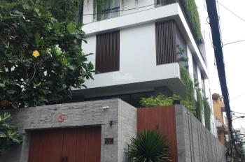 Bán nhà góc 2MT đường Nhiêu Tứ, P. 7 Phú Nhuận, DT: 9.5x23m nở hậu, 1 trệt 2 lầu, giá chỉ 33 tỷ