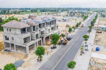 Giá sập hầm mùa covid đất ven biển nam Đà Nẵng, chốt lời ngay hơn 1 tỷ