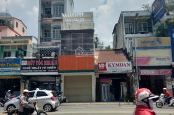 Bán nhà MT đường liên quận Phan Đình Phùng, phường 15, Phú Nhuận, 4x18m, TL2L