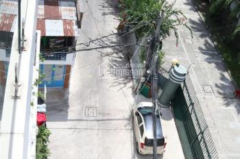Bán căn nhà hiếm có hẻm xe hơi đường Bến Vân Đồn quận 4