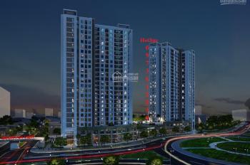 Bán căn 3 phòng ngủ tầng 6 chung cư VCI Tower Vĩnh Yên, view bể bơi, hướng Đông Nam. LH 0973612030