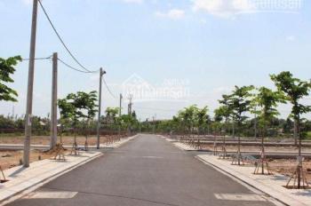 Cần bán đất MT Hồ Bá Phấn Q9 MT kinh doanh, KDC hiện hữu DT 80m2, sổ riêng giá 1.8 tỷ LH 0902095947