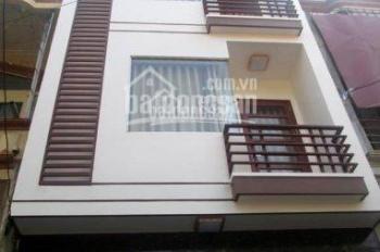 Mua nhà tặng điều hòa, máy giặt, nhà mới 4 tầng cực đẹp Hậu Ái - giá chỉ 1.75 tỷ - LH 0984142134