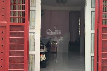 Nhà cho thuê nguyên căn hẻm 3m đường Trần Quang Diệu giao với Lê Văn Sỹ, Q. 3