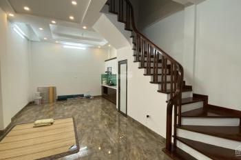 Bán nhà 45m2 x5T xây mới Võ Chí Công Lạc Long Quân Cầu Giấy giá 3,6 tỷ LH 0973481885