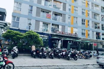 LH CĐT 0989662323 mua shophouse, căn hộ Carillon, Q, Tân Phú suất nội bộ rẻ, vị trí đắc địa