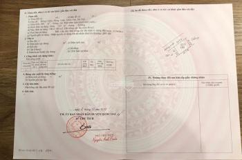 Cần bán mảnh đất thổ cư Đông Xuân, cách trường đại học quốc gia 1km, DT: 180m2, giá: 6tr/m2