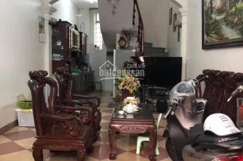 Cho thuê nhà nguyên căn Lạc Trung 40m2, 4T, 14tr/tháng