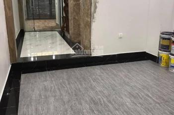 Bán nhà mới đẹp PL ô tô 7 tầng thang máy ngõ Vạn Kiếp, Trần Hưng Đạo giá 17,5 tỷ. LH 0912442669