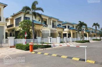Bán nhà phố KDC Vườn Lài Riverside, Q12, Sổ riêng, giá 32tr/m2, diện tích 6x17m, LH 0783973231