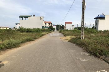 Chỉ 750 triệu sở hữu đất tái định cư Bình Yên - giáp CNC Hòa Lạc. Giá rẻ hơn trường, LH 0969866834