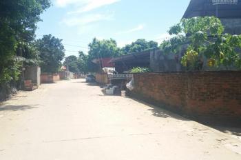 Bán lô đất 177m2 ngay trục chính Phú Hữu sát cạnh khu CNC Hòa Lạc, điểm xứng đáng đầu tư