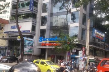 Cần tiền KD bán gấp nhà góc 2 MT Nguyễn Thiện Thuật, DT 10x10m, nhà 3 lầu, giá bán chỉ 21 tỷ TL