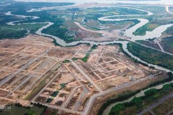 Bán đất nền ngay sân golf Long Thành, chỉ 2,4 tỷ/nền