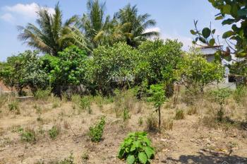 Bán đất gần quốc lộ - xã Vĩnh Lương - Nha Trang giá rẻ