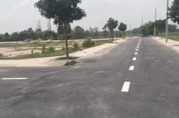 Bán đất thổ cư 100% mặt tiền đường 80 thị xã Phú Mỹ, Bà Rịa giá chỉ từ 8tr/m2 LH: 0867424715