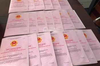 Mở bán KDC mới ngay ngã 3 Trị An, sổ hồng riêng, giá từ 550 triệu/nền, LH 0919 919 720