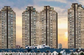 6.1 tỷ sở hữu căn hộ Saigon Pearl 3 phòng ngủ thấp nhất thị trường. Giá không đâu tốt hơn