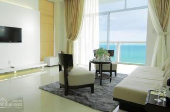 Ocean Vista - duy nhất căn hộ view biển, view hồ bơi, full nội thất 120m2 - chính chủ 3,5 tỷ