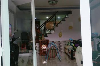 Bán nhà HXH, xe ô tô để được trong nhà, 59m2, quận Tân Phú giáp quận 11