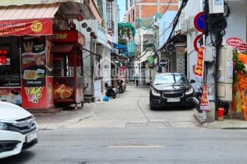 Nhà lầu giá rẻ - Ngay trung tâm - Hẻm 2 Nguyễn Việt Hồng, P. An Phú, Ninh Kiều, TPCT