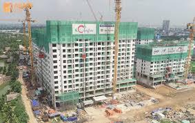 Bán căn hộ Akari City 56m2: 2PN + 1 WC, giá bán 2,120 tỷ. LH 0906947978