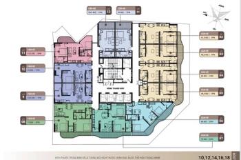 Bán căn hộ chung cư The Light Phú Yên - 850tr/căn - 0935268925