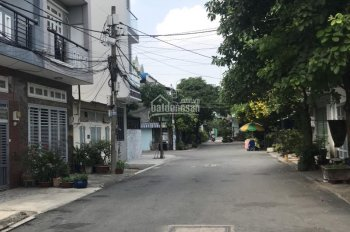 Bán nhà Đường Lê Thị Riêng, P. Thới An. DT: 8x27m, 3 lầu 360 m2 sàn, giá 9.6 tỷ TL