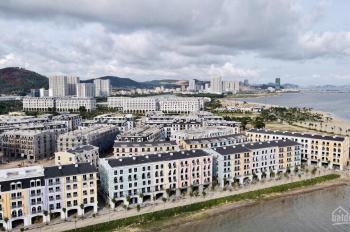 Harbor Bay liền kề và shophouse view Vịnh Hạ Long, sở hữu ngay chỉ từ 52 triệu/m2. 0888886830