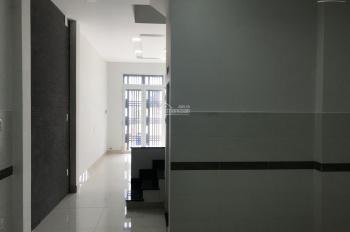 Nhà 1 trệt 2 lầu mới xây trung tâm Quận 9, đường 8m Hoàng Hữu Nam giá 3.64 tỷ, gần Bến Xe Miền Đông