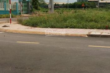 Ra gấp lô đất thị trấn Tân Phú