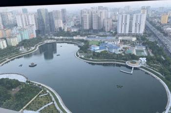 Chính chủ bán 2 căn hộ khu đô thị Vinhomes Dcapitale tòa C1 view cực đẹp, 55m2 - 90m2 giá từ 3 tỷ