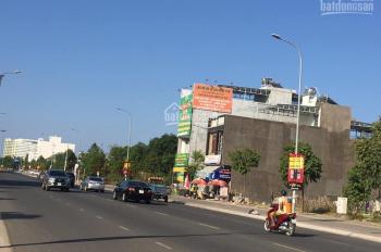 Bán đất mặt tiền đường Phạm Hùng, TP Bà Rịa, DT: 5x17.8m, giá 4.6 tỷ. LH 0938 345 668